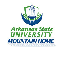 Arkansas State University - Mountain Home - Logo