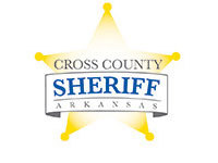 Cross County AR Sheriff's Office - Logo
