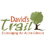 David's Trail - Logo