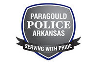 Paragould Arkansas Police Department - Logo