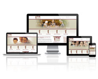 Tifton Georgia Housing Authority - Responsive Website
