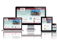 Sullivant Dentistry - Responsive Website