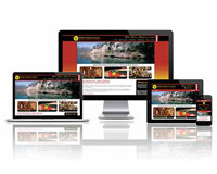 Buffalo Camping And Canoeing  - Responsive Website