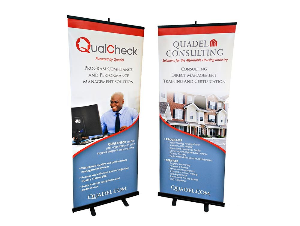 Quadel Consulting - Exhibit