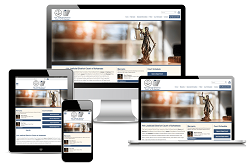4th Judicial District Court of Arkansas - Responsive Website