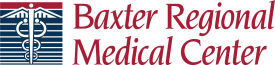 Baxter Regional Medical Center - Logo