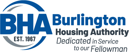 Burlington Housing Authority, North Carolina - Logo