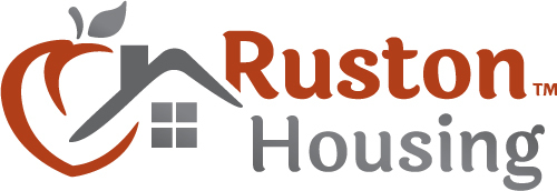 Ruston Housing Authority - Logo