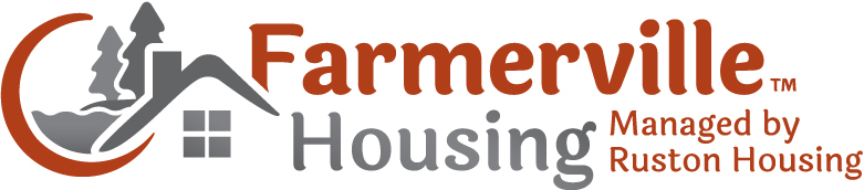 Ruston- Farmerville Housing Authority - Logo