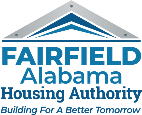 Fairfield Alabama Housing Authority - Logo Design