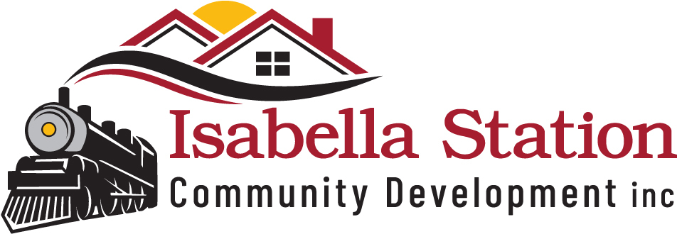 Sylvester Housing Authority Isabella Station - Logo