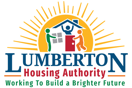 Lumberton Housing Authority Logo - Logo Design