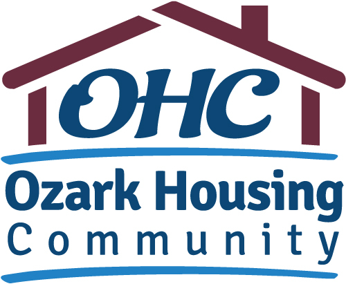 Ozark Housing Community - Logo Design