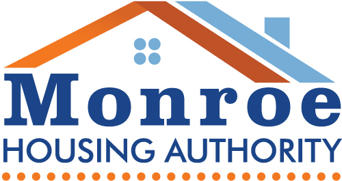 Monroe Housing Authority Logo - Logo