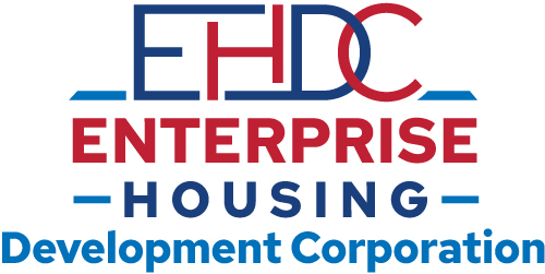 Enterprise Housing Development Corporation - Logo - Non-Profit