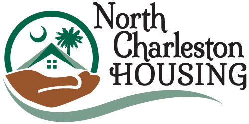 North Charleston Housing - Logo