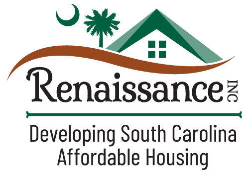 North Charleston Housing's Non-Profit Renaissance Inc. - Logo
