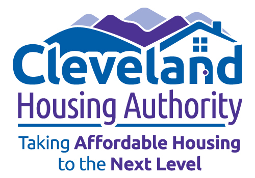 Cleveland Housing Authority, Tennessee - Logo Design