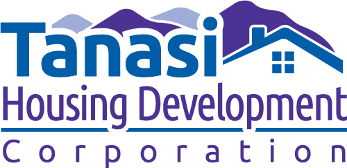 CLEVELAND HOUSING AUTHORITY NON-PROFIT, TENNESSEE<br>Tanasi Housing Development Corporation - Logo Design