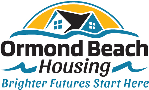 Ormond Beach Housing - Logo Design