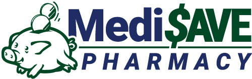 Medi Save Pharmacy - Logo
