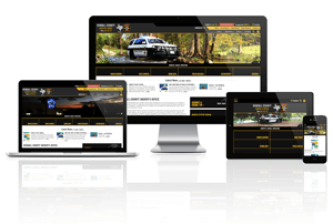 Kendall County Sheriff's Office, Texas - Responsive Website