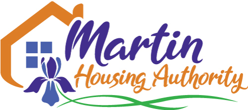 Martin Housing Authority - Logo Design