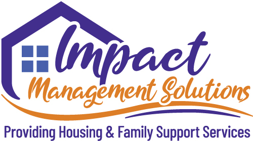 Martin Housing Authority - Impact Management Solutions - Logo Design