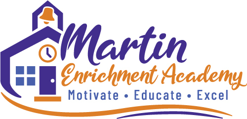 Martin Housing Authority - Enrichment Academy - Logo Design