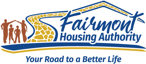 Fairmont Housing Authority - Logo Design