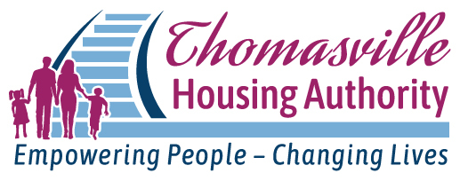 Thomasville Housing Authority - Logo Design