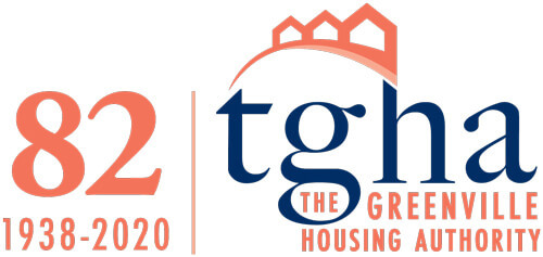 Greenville Housing Authority - Logo