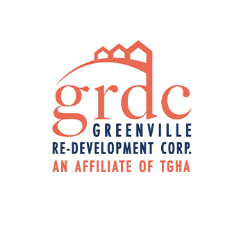Greenville Re-Development Corp. - Logo