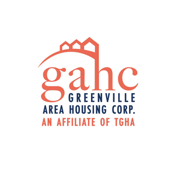 Greenville Area Housing Corp. - Logo