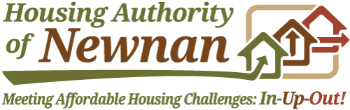 Newnan Housing Authority, Georgia - Logo