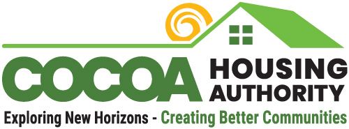 Cocoa Housing Authority, Florida - Logo