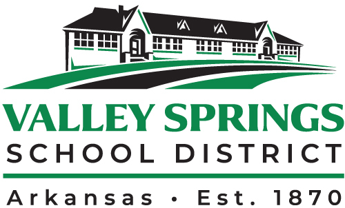 Valley Springs School District - District Logo