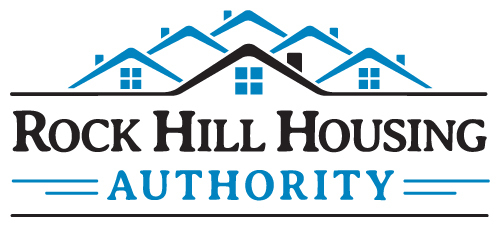 Rock Hill Housing Authority, South Carolina - Logo Design