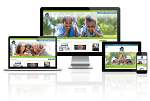 Winter Haven Housing Authority, Florida - Responsive Website