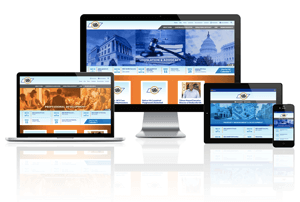 Tennessee Association of Housing and Redevelopment Authorities - Responsive Website