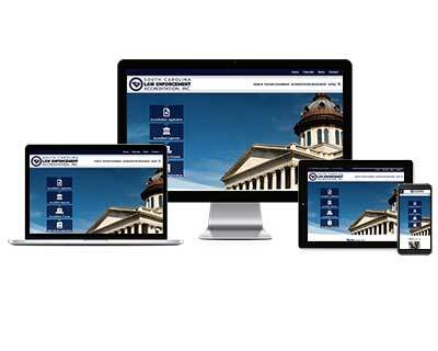South Carolina Law Enforcement Accreditation, Inc. - Responsive Website