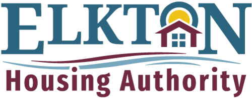 Elkton Housing Authority, Maryland - Logo Design