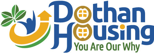 Dothan Housing Authority, Alabama - Logo