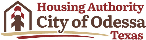 Housing Authority of the City of Odessa, Texas - Logo