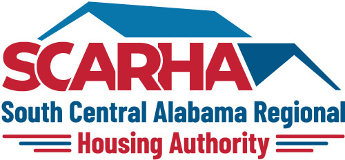 South Central Alabama Regional Housing Authority - Logo