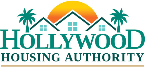 Hollywood Housing Authority, Florida - Logo