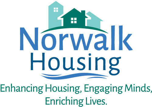 Norwalk Housing Authority, Connecticut  - Logo