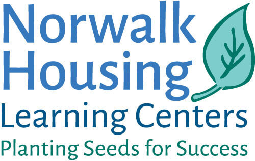 Norwalk Housing Authority Learning Centers, Connecticut  - Logo