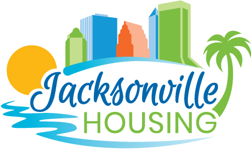 Jacksonville Housing - Logo Design