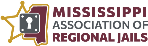 Mississippi Association of Regional Jails - Logo Design
